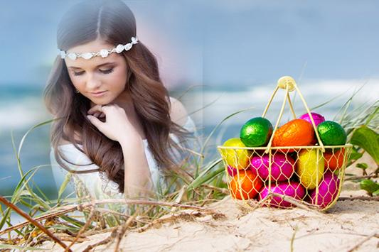 Happy Easter Photo Frames apk screenshot