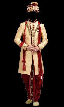 Indian Prince Frame Wallpaper screenshot 3