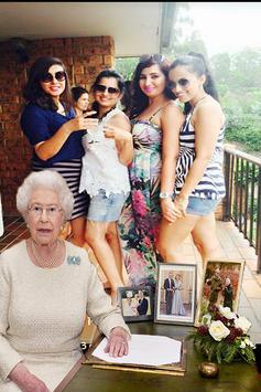 Selfie with Queen screenshot 3