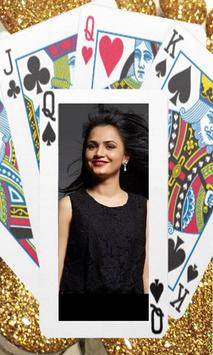 Poker Photo Frame Wallpaper screenshot 1
