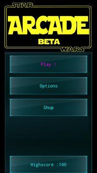 Star Wars ARCADE BETA apk screenshot