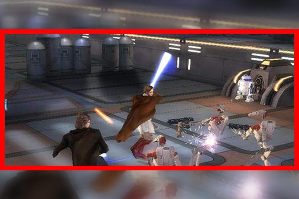 star wars Revenge the Sith for Android - APK Download