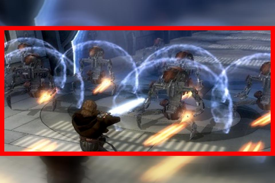 Star Wars Revenge The Sith For Android Apk Download