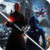 Guide -Star Wars Battlefront II- Game icon