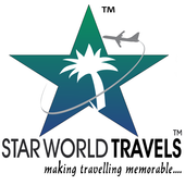 Star World Travels icon