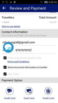 Star World Travels apk screenshot