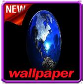 star world wallpaper HD icon