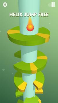 Helix Jump Free poster