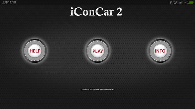 iConCar 2 poster