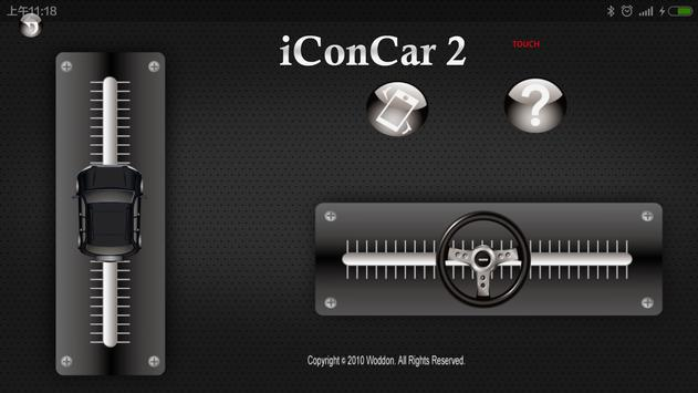 iConCar 2 apk screenshot