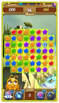 Jelly Super Blast screenshot 7