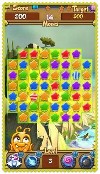 Jelly Super Blast screenshot 14