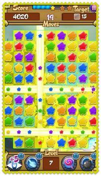 Jelly Super Blast screenshot 1