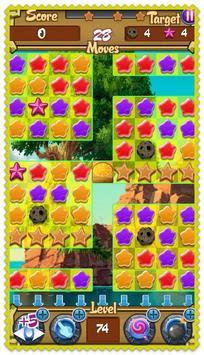 Jelly Super Blast screenshot 2