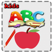 Kids ABC 123 Learning and Writing App 2018 icon