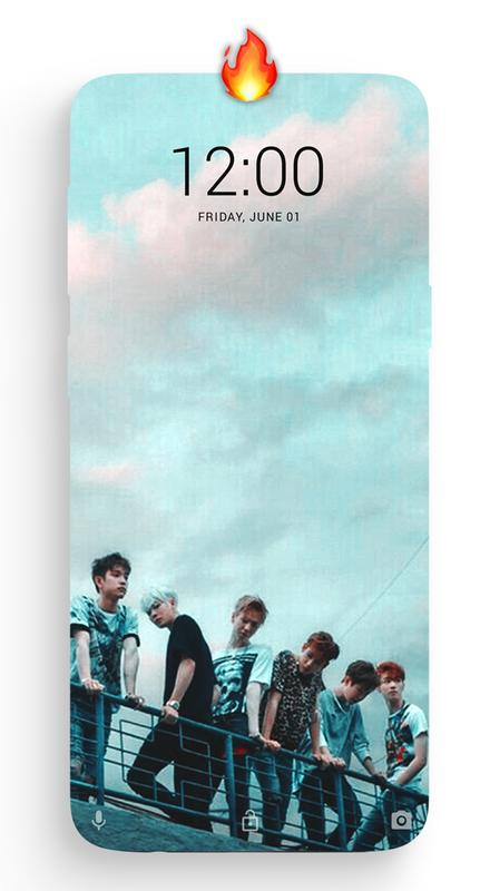 Bts Wallpapers Kpop Hd 4k 2018 For Android Apk Download