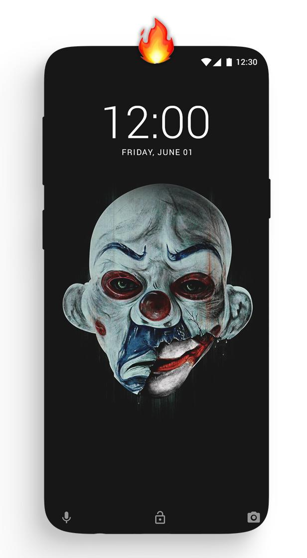 Joker Wallpapers 4k Hd 2018 For Android Apk Download