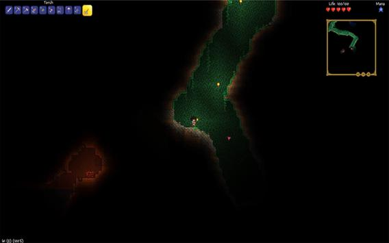 Guide for terraria offline apk download free books reference app guide for terraria offline poster gumiabroncs Image collections