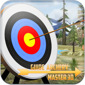 New Archery Master 3D Guide icon