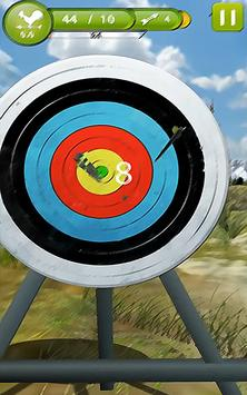 New Archery Master 3D Guide apk screenshot