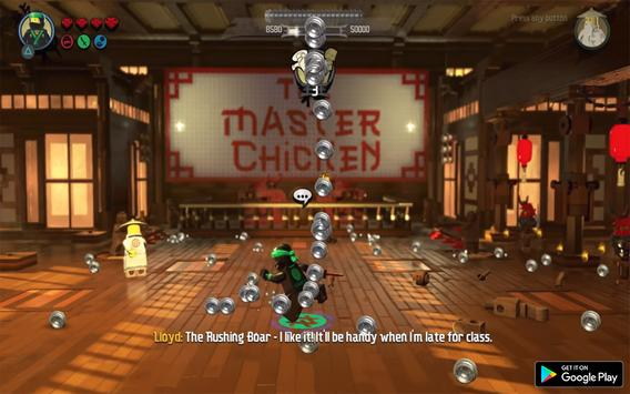 Newguide Lego Ninjago The Movie For Android Apk Download