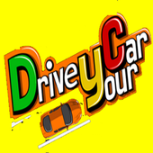 Drive Your Car icon