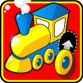 Puzzle Toy for kids icon