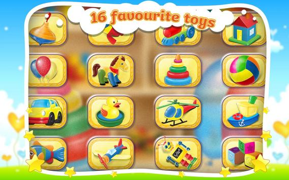 Puzzle Toy for kids apk screenshot