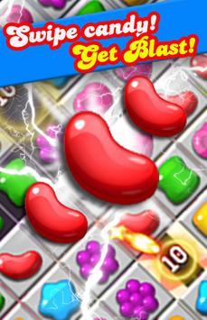 Candy Cat Match 3 screenshot 1