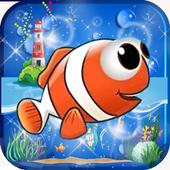 Fishdom Deep Ocean icon