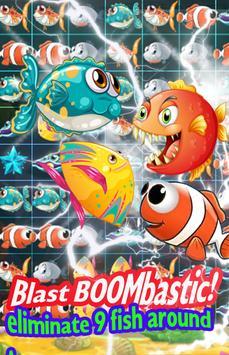 Fishdom Deep Ocean screenshot 6