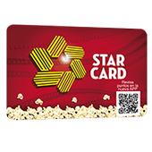 Starcard Cinestar icon