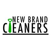 New Brand Cleaners icon