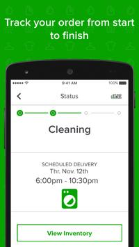 New Brand Cleaners apk screenshot