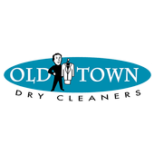 Old Town Dry Cleaners icon
