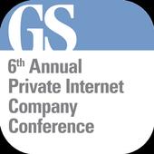 Private Internet Company Conf. icon