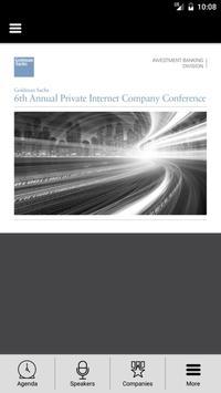 Private Internet Company Conf. poster