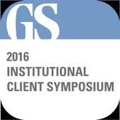 Institutional Client Symposium icon
