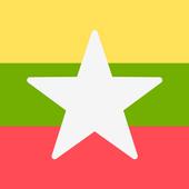 Myanmar News icon