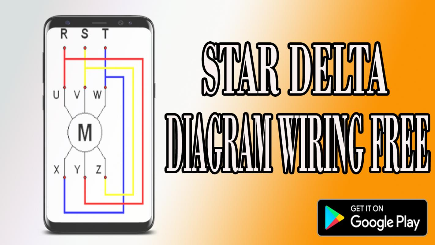 Control Star Delta Wiring Diagram Free For Android Apk Download Diagrams Screenshot 4