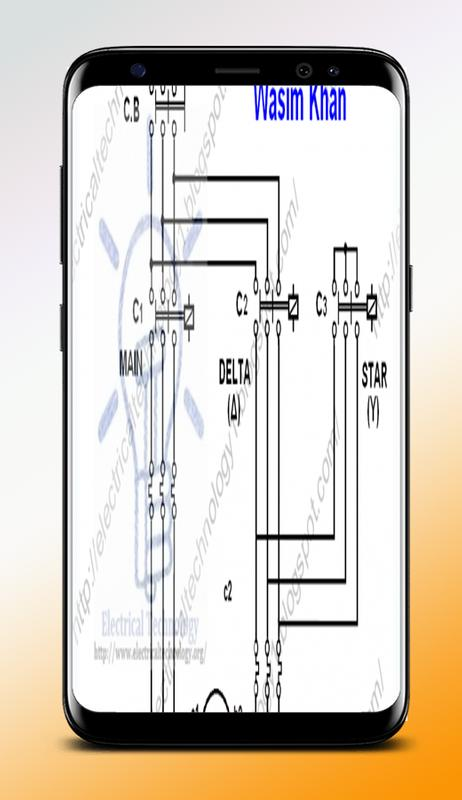 💡 Control Star Delta Wiring Diagram Free 💡 for Android - APK Download