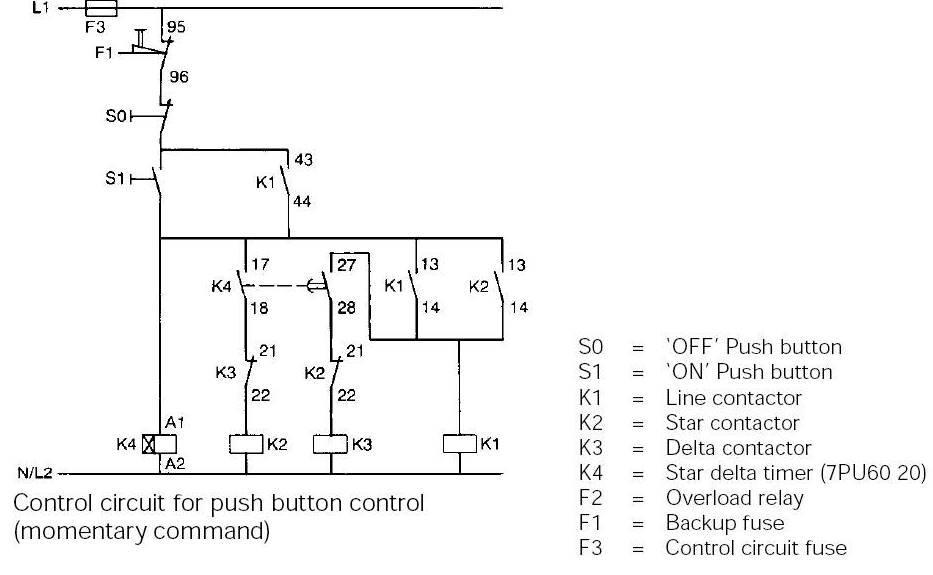 Star Delta Wiring Diagram Ideas For Android Apk Download