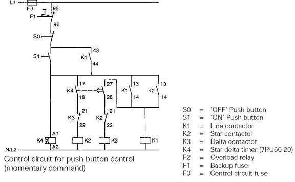 Star Delta Wiring Diagram Ideas for Android - APK Download