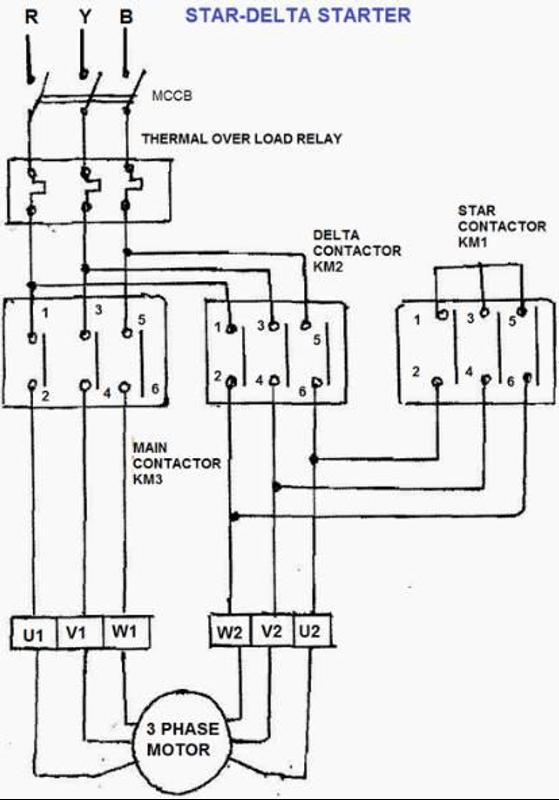Star Delta Wiring Diagram Ideas for Android - APK Download on wye electrical diagram, vfd motor starter ladder diagram, motor control panel diagram, star electric motor diagram, wye-delta motor control diagram, delta connection diagram,