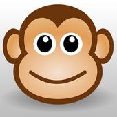 Jokester - Funny Monkey Jokes icon