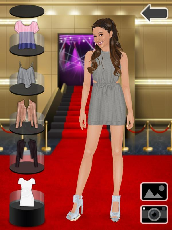 Realistic (Page 1) - Makeover - Dress Up Games