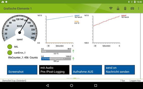 FlexConfig Analyzer Demo screenshot 5