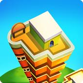 Happy Mall: Sim Building Game icon