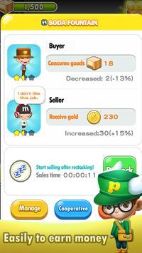 Happy Mall screenshot 3