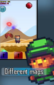 Jewels Smasher apk screenshot